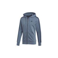 Bluzy męskie: Bluzy dresowe adidas  Bluza z kapturem Essentials 3-Stripes