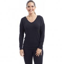 """Koszulka """"Mira"""" w kolorze czarnym. Czarne t-shirty damskie BALANCE COLLECTION, s. W wyprzedaży za 86,95 zł."""