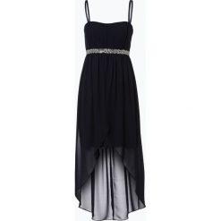 Sukienki balowe: Marie Lund – Damska sukienka wieczorowa, niebieski