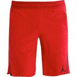 Bermudy męskie: Jordan Krótkie spodenki sportowe gym red/white/gym red/white