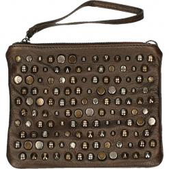 Torebka - TA1135 PEL MA. Czarne torebki klasyczne damskie marki Venezia, ze skóry. Za 139,00 zł.