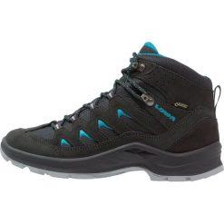 Lowa LEVANTE GTX QC Buty trekkingowe anthrazit/türkis. Szare buty trekkingowe damskie Lowa. Za 689,00 zł.