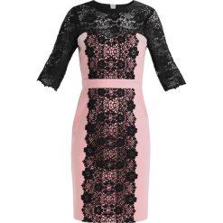 Sukienki: Paper Dolls Sukienka koktajlowa dusky rose/blk