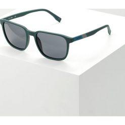 Okulary przeciwsłoneczne męskie: Lacoste Okulary przeciwsłoneczne matte green