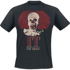 T-shirty męskie z nadrukiem: TO Pennywise T-Shirt czarny