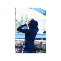 BLUZA EXPLORE THE UNSEEN. Niebieskie bluzy męskie Dreamland, s, z bawełny. Za 100,00 zł.
