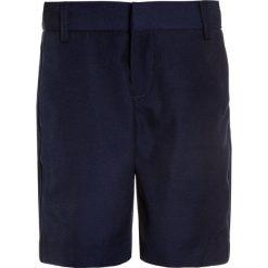 Carrement Beau BERMUDA Szorty marine. Niebieskie spodenki chłopięce Carrement Beau, z jeansu, marine. Za 249,00 zł.