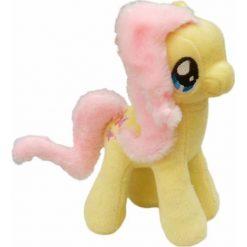 Przytulanki i maskotki: Maskotka My Little Pony 16 cm – Fluttershy (760011748D)