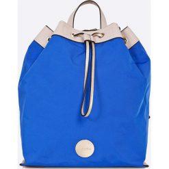 Torebki i plecaki damskie: Calvin Klein Jeans – Plecak Edith