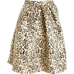 Spódniczki trapezowe: Soft Rebels CORY Spódnica trapezowa beige