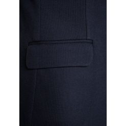 Hackett London Marynarka navy. Niebieskie kurtki dziewczęce marki Hackett London, z materiału. W wyprzedaży za 552,30 zł.