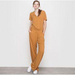 Kombinezony damskie: Kombinezon spodnie