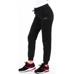 Hi-tec Spodnie Lady Maia Dark Grey Melange/Mint r. S. Szare spodnie sportowe damskie Hi-tec, m. Za 75,35 zł.