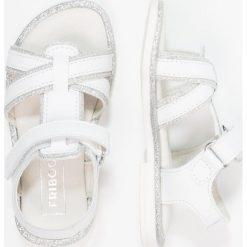 Friboo Sandały white. Czerwone sandały chłopięce marki Friboo, z materiału. Za 169,00 zł.