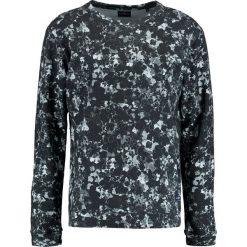 Bejsbolówki męskie: Solid MUNRO Bluza black
