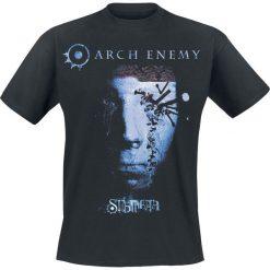 Arch Enemy Stigmata 2 T-Shirt czarny. Czarne t-shirty męskie z nadrukiem Arch Enemy, m, z dekoltem na plecach. Za 49,90 zł.