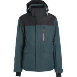 Icepeak KEETON Kurtka snowboardowa green. Zielone kurtki narciarskie męskie Icepeak, m, z materiału. W wyprzedaży za 607,20 zł.