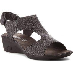 Sandały damskie: Sandały IMAC – 109200 Black/Black 16090/011