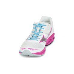 Buty do biegania Mizuno  WAVE AERO 15 (W). Czarne buty do biegania damskie marki Nike. Za 398,30 zł.