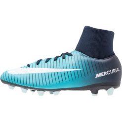 Buty sportowe chłopięce: Nike Performance MERCURIAL VICTRY 6 DF AGPRO Korki Lanki thunder blue/glacier blue/gamma blue