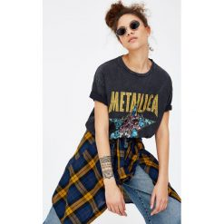 T-shirty damskie: Koszulka Metallica