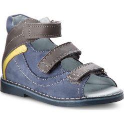 Sandały chłopięce: Sandały MIDO – 801 Jeans