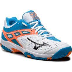 Buty sportowe męskie: Buty MIZUNO - Break Shot Ex Ac 61GC187425 Kolorowy