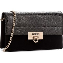 Torebka NOBO - NBAG-D0161-C020  Czarny. Czarne torebki klasyczne damskie Nobo, ze skóry ekologicznej. W wyprzedaży za 119,00 zł.