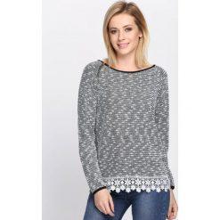 Swetry klasyczne damskie: Czary Sweter Unique Style