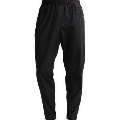 Chinosy męskie: adidas Performance RESPONSE WIND Spodnie materiałowe black