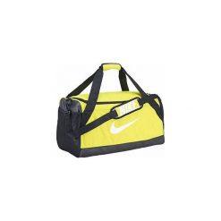 Torby podróżne: Nike Torba sportowa BA5334 358 Brasilia M Duff Lemon