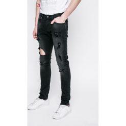 Diesel - Jeansy Tepphar. Niebieskie jeansy męskie slim marki House, z jeansu. Za 899,90 zł.
