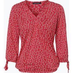 T-shirty damskie: Marc O'Polo – Koszulka damska, czerwony