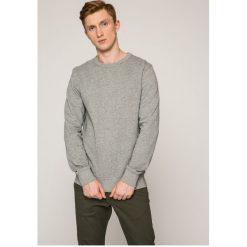 Produkt by Jack & Jones - Bluza. Szare bejsbolówki męskie PRODUKT by Jack & Jones, l, z bawełny, bez kaptura. W wyprzedaży za 69,90 zł.