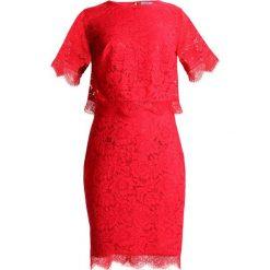 Sukienki hiszpanki: Dorothy Perkins Petite PENCIL DRESS Sukienka etui red