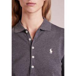 Bluzki damskie: Polo Ralph Lauren SLIM FIT Koszulka polo antique heather