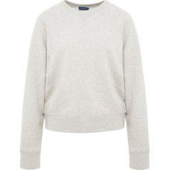 Polo Ralph Lauren Bluza lt sport heather. Szare bluzy rozpinane damskie Polo Ralph Lauren, l, z bawełny. Za 509,00 zł.