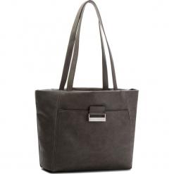 Torebka GERRY WEBER - 4080004236 Dark Grey. Szare torebki klasyczne damskie Gerry Weber, ze skóry ekologicznej. Za 299,00 zł.