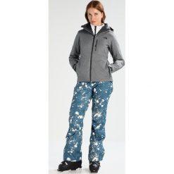 The North Face ACCESS INAUGURATION Kurtka snowboardowa medium grey heather. Szare kurtki damskie narciarskie marki The North Face, xs, z materiału. W wyprzedaży za 1049,30 zł.