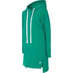 Sukienki: Sukienka damska SUDD200 - zielony