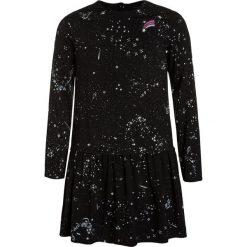 Sukienki dziewczęce letnie: IKKS CITY LUCY SKY  Sukienka letnia noir