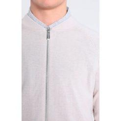 Swetry męskie: Jack & Jones JPRJEFFREY Kardigan silver gray