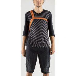 Odzież rowerowa męska: Craft Koszulka rowerowa Dust XT Jersey Black r. S (1905016 - 9575)