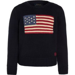 Swetry chłopięce: Polo Ralph Lauren AMERICAN Sweter light indigo