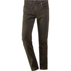 7 for all mankind KAYDEN COLOR Jeansy Slim Fit forest night. Zielone jeansy męskie 7 for all mankind, z bawełny. Za 929,00 zł.