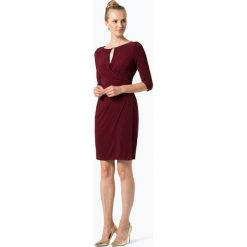 Sukienki: LAUREN RALPH LAUREN - Sukienka damska, czerwony