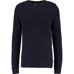 Swetry męskie: Jack & Jones JPRGREG CREW NECK Sweter navy blazer