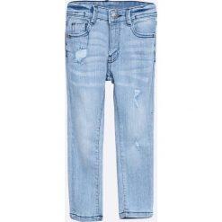 Odzież dziecięca: Blukids - Jeansy dziecięce 98-128 cm