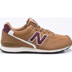 Buty sportowe chłopięce: New Balance – Buty dziecięce KJ996TLY.