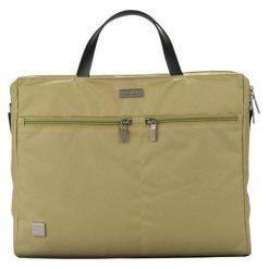 """Torba REMAX Carry 304 na laptopa/notebooka 15"""" zielony. Zielone torby na laptopa marki REMAX. Za 72,81 zł."""
